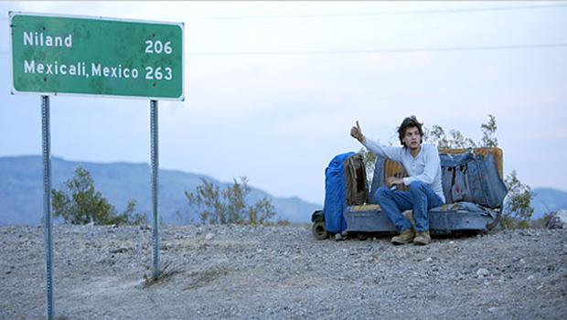 Top 10 Roadmovie Films