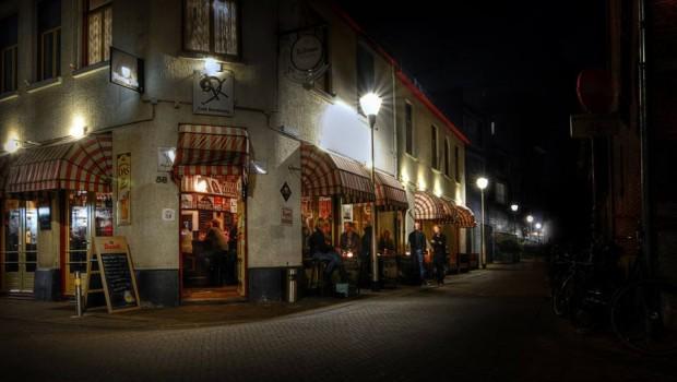 Top 5 Leukste Cafés in Tilburg