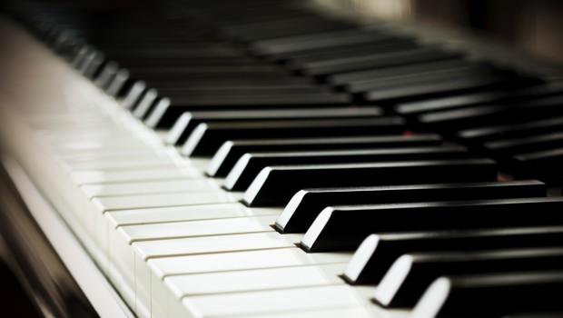 Top 10 Bekende Pianostukken
