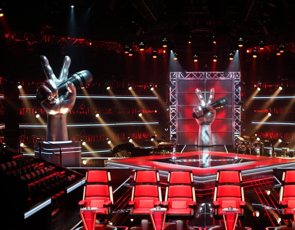 Top 10 Beste The Voice Audities