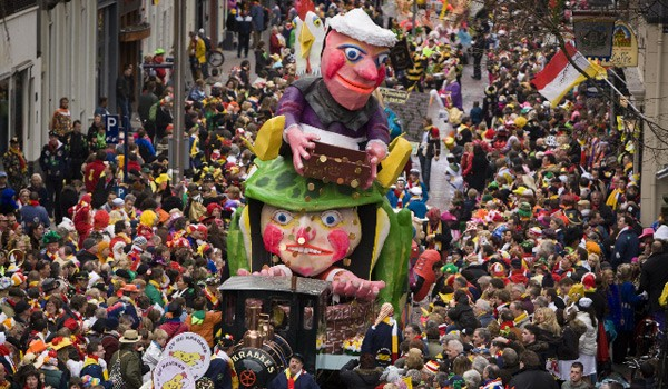 Top 10 Beste Carnavalskrakers Ooit