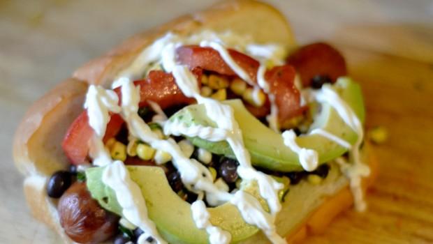 Top 10 Hotdog Recepten