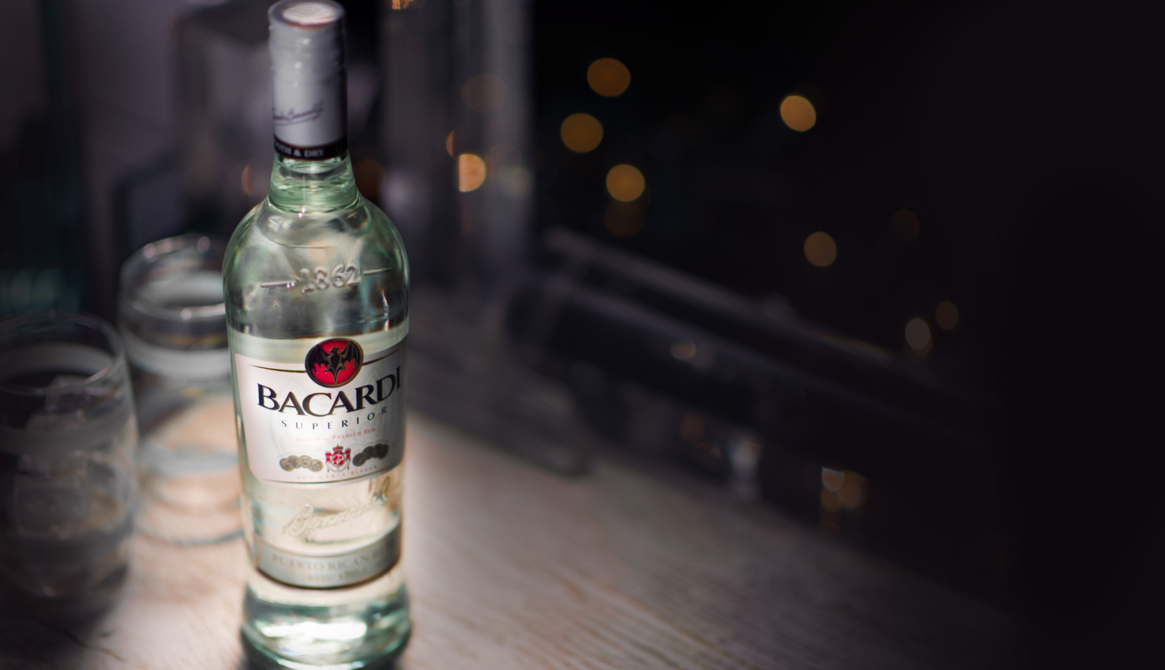bacardi marketing mix This is an idea that bacardi have taken to heart in their social media strategy, and  it's great branding – especially when you're marketing to.