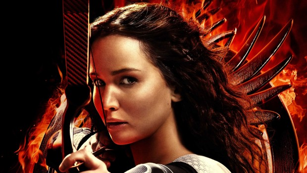 Top 5 Films zoals The Hunger Games