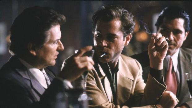 Top 10 Gangsterfilms