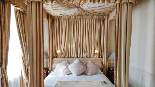 Top 10 Duurste Hotels van Amsterdam