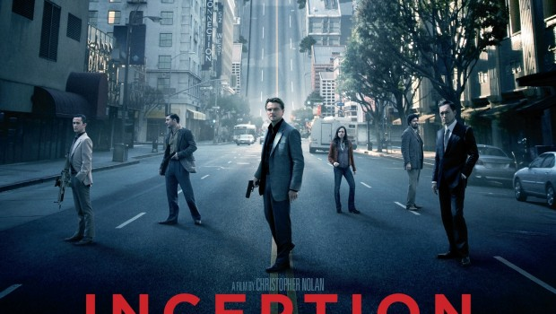 Top 5 Films zoals Inception