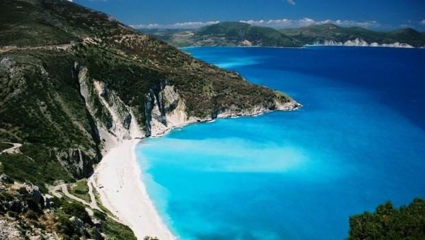 Top 10 mooiste stranden van Europa