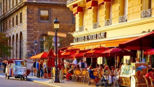 Top 10 mooiste steden voor een Stedentrip