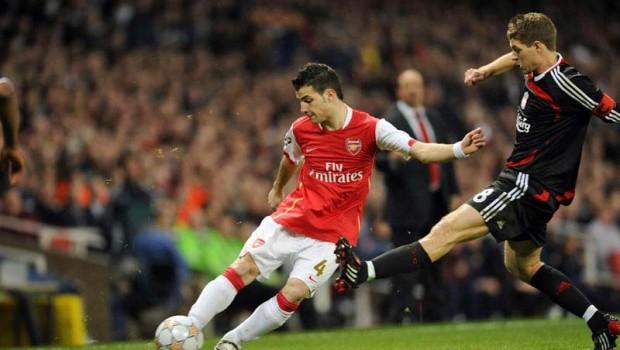 Top 10 bizarre voetbaluitslagen ooit