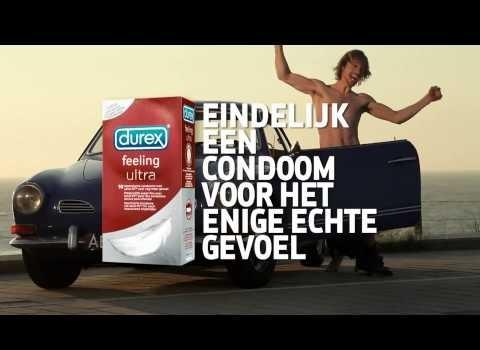 Top 10 leukste Durex reclames