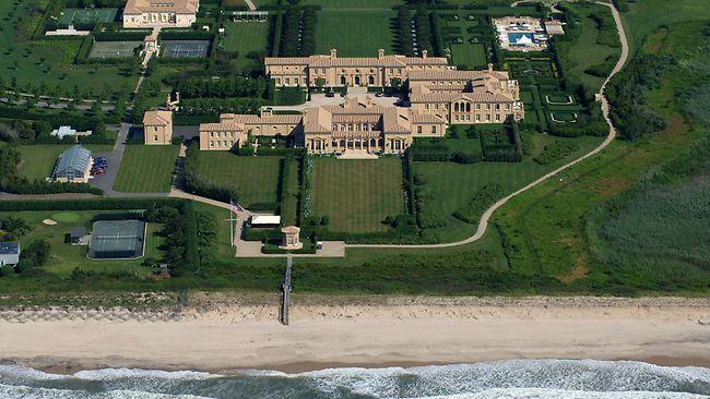 Duurste villa ter wereld