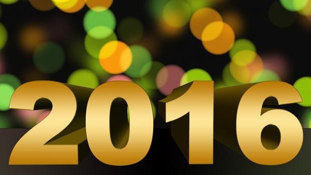 Top 10 goede voornemens voor 2016