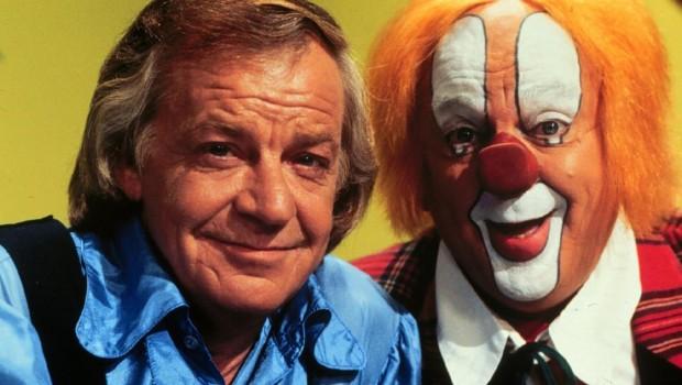 Top 10 leukste tv-programma's van vroeger