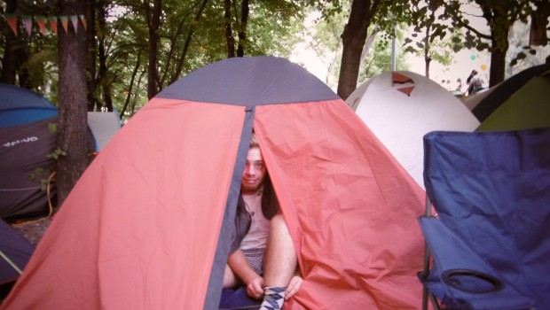 Top 10 beste kampeerlanden Europa