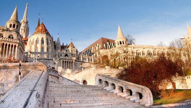 Top 10 bezienswaardigheden Boedapest