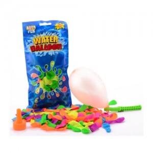 6-waterballonnen