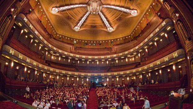Top 5 mooiste theaters van Nederland