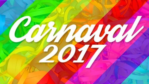 Top 10 Carnavalsmuziek 2017