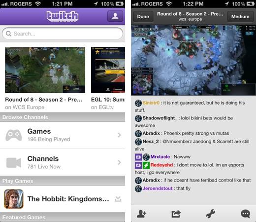 Twitch.tv afbeelding