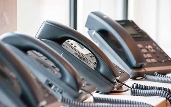 Top 10 redenen om over te stappen naar VoIP telefonie