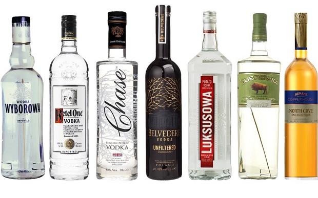 Vodka Ladies Drink