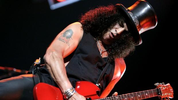 Top 10 beste gitaristen aller tijden